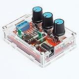 XR2206 Signal Generator Signal Generator Kit fai da te Sine / Triangle / Square Output 1Hz-1MHz Ampiezza di frequenza regolabile (Impostato)