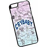 Cry baby For iPhone 6 Plus - 6s Plus Case funda