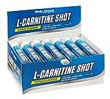 Body Attack L-Carnitin Shot 20 Ampullen