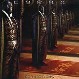 Songtexte von Cyrax - Reflections