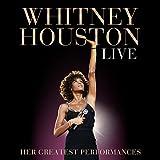 Whitney Houston Live: Her Greatest Performances (CD/DVD)