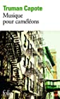 Musique pour caméléons