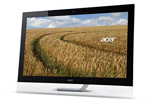 Acer T272HULbmidpcz – 27″ – Touchscreen Monitor - 3