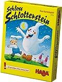 Haba 4716 Schloss Schlotterstein - das Kartenspiel