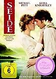 DVD Cover 'Seide