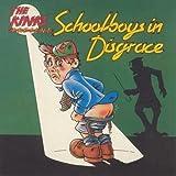 Schoolboys in Disgrace -