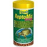 Tetra ReptoMin Energy (Vitalfutter für Wasserschildkröten), 250 ml Dose