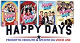 Happy Days stagioni 1 -2- 3- 4