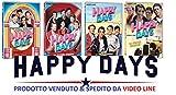 Happy Days stagioni 1 -2- 3- 4