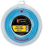 Kirschbaum Pro Line Evolution Spule-Mensur Tennis Blau 1,25mm x 200m