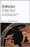 Èdip Rei: Nova edició (CLÀSSICS GRÈCIA I RO)