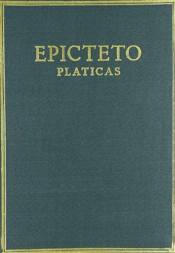 Pláticas. Libro IV: Fragmentos (Alma Mater)