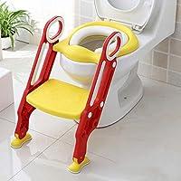 T/öpfchentrainer Kinderset mit 4 verschiedenen Motiven LIEBLINGSTIERE s/ü/ße Toilettensticker zum Einkleben