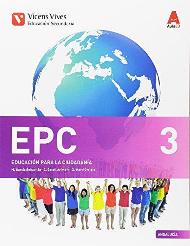 EPC AND (3º ESO EDUCACION PARA LA CIUDADANIA): 000001