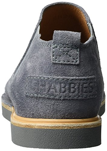 Shabbies Amsterdam Shabbies Chelsea Boot / Halbschuhe, Bottes courtes Chelsea femme Bleu denim