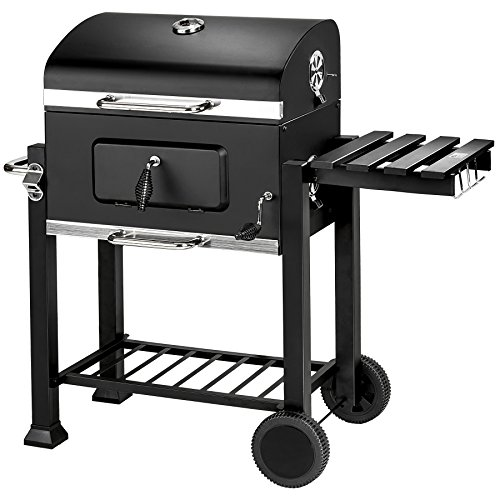 TecTake BBQ GRILL BARBECUE CHARB...