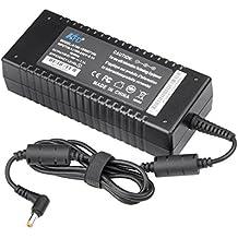KFD 120w Adaptador Cargador para Toshiba Satellite P50 P55T P755 P875 S55 S55t S75 S855 S875 A105 A135 A205 A215 A305 A505 A665 L305 L305D L455 L505 L505D L635 L645D L655 L655D L675 L755 L855 L875 L55 L50 L75 C50 C655 C655D C675 C855; PA3717U-1ACA PA5181U-1ACA Adp-120zb Bb PA5083U-1ACA Asus-Gaming Laptop Fuente de Alimentación