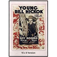 Young Bill Hickok by Roy Rogers