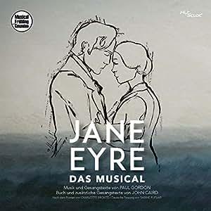 Jane Eyre-das Musical [Import allemand]
