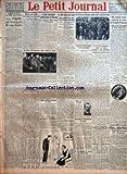 petit journal le no 23280 du 12 10 1926 comment fut evitee une crise grave a berlin la verite sur la retraite de von seeckt par delmas m poincare visite des ecoles en lorraine le president du conseil s est ensuite rendu a strasbourg l aide financiere americaine a l europe la reine de roumanie quitte paris ce matin aux verites de la palisse par monsieur de la palisse ce matin deux hydravions militaires quittent marseille pour madagascar tunney le vainqueur de dempsey est fi