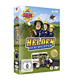 Feuerwehrmann Sam - Heldengeschichten - Limitierte Auflage [5 DVDs]