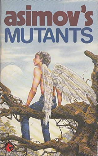 Asimov's mutants | TheBookSeekers