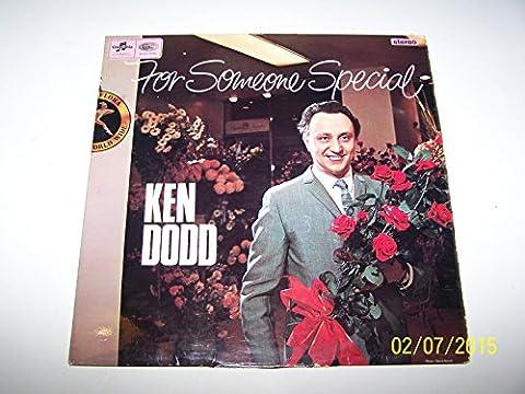 KEN DODD For Someone Special UK LP 1967