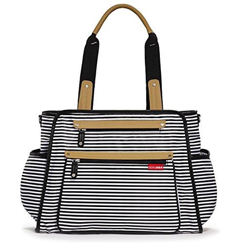 skip-hop-grand-central-take-it-all-diaper-bag-black-stripe