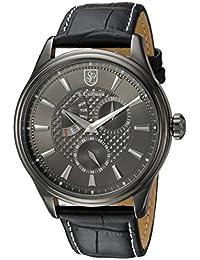 S.Coifman SC0391 - Reloj de pulsera hombre, color Negro