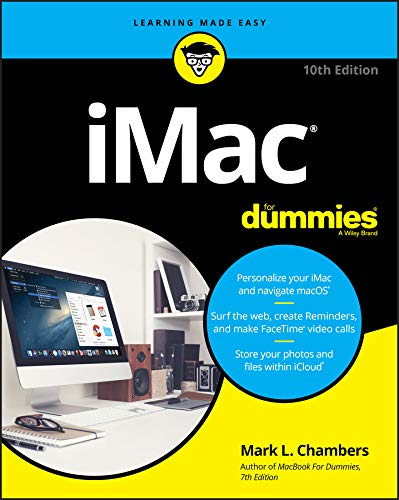 iMac For Dummies (English Edition) (Personal Computing)