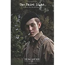 By Chris Cherry The Third Light: The Mad Game Book Three: 3 (Love and War) (1st Edition) [Paperback]