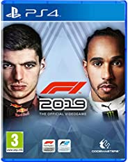F1 2019: Standard Edition - Playstation 4 (PS4)