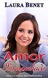 Libros Descargar en linea Amor Insospechado amor Infiltrado nº 3 (PDF y EPUB) Espanol Gratis