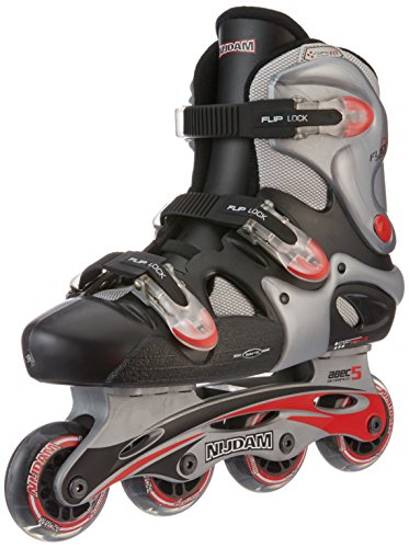 Nijdam Inlineskates Junior - Patines