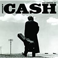 The Legend Of Johnny Cash (International Version)