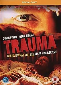 Trauma (Rental Copy)