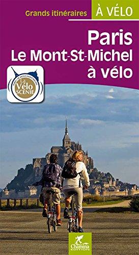 La Véloscénie - Paris Mont St Michel à vélo