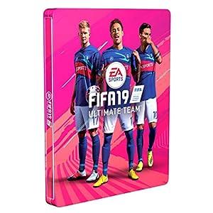 FIFA 19 – Steelbook für Standard Edition (exkl. bei Amazon.de) – [Enthält kein Spiel]