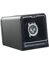 St. Leonhard Uhrendreher: Uhrenbeweger für Automatik-Armbanduhren, Drehrichtung & Dauer wählbar (Uhrenwender)