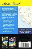 Front cover for the book Moon California Road Trip: San Francisco, Yosemite, Las Vegas, Grand Canyon, Los Angeles & the Pacific Coast (Moon Handbooks) by Stuart Thornton