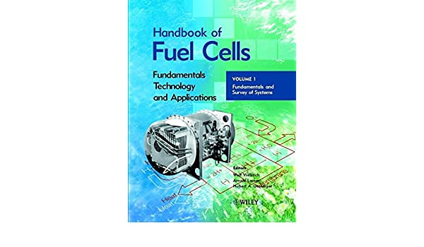 Handbook Of Fuel Cells Pdf
