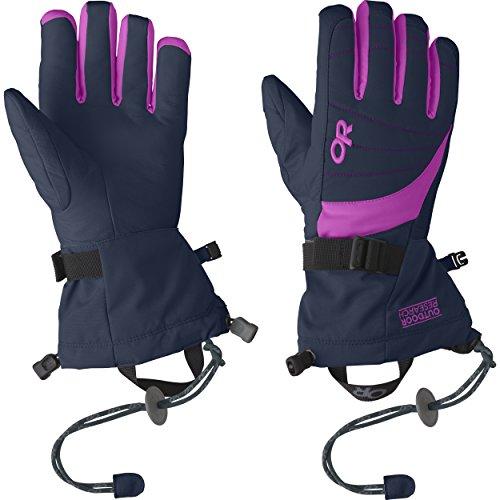 outdoor-research-guanti-da-donna-women-s-revolution-gloves-donna-night-ultraviolet-m