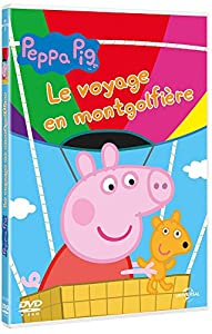 """Afficher """"contenu dans Le Voyage en montgolfière<br /> Peppa Pig, le voyage en montgolfière"""""""
