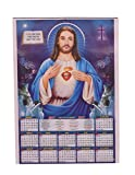 Christian Wall 2.5 feet long Calendar 20...