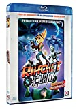 ratchet e clank (blu-ray)