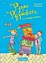 Pippa Pepperkorn, tome 4 : Le voyage scolaire par Habersack