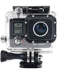 Andoer AMKOV AMK5000S 20MP 1080P Wifi Waterproof 30M Shockproof