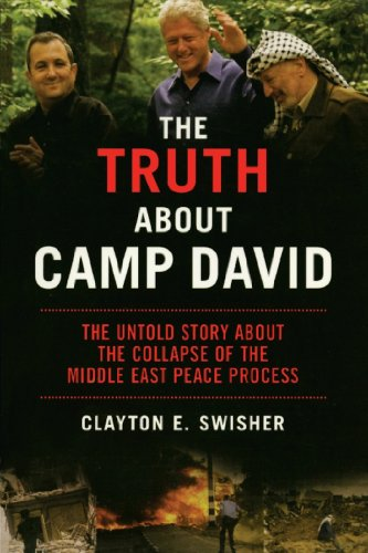 the-truth-about-camp-david-the-untold-story-about-the-collapse-of-the-middle-east-peace-process-engl