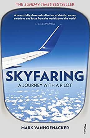 authorized site best online timeless design Skyfaring: A Journey with a Pilot (English Edition) eBook: Mark ...