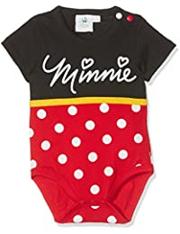 Disney Minnie Babies Body - rouge